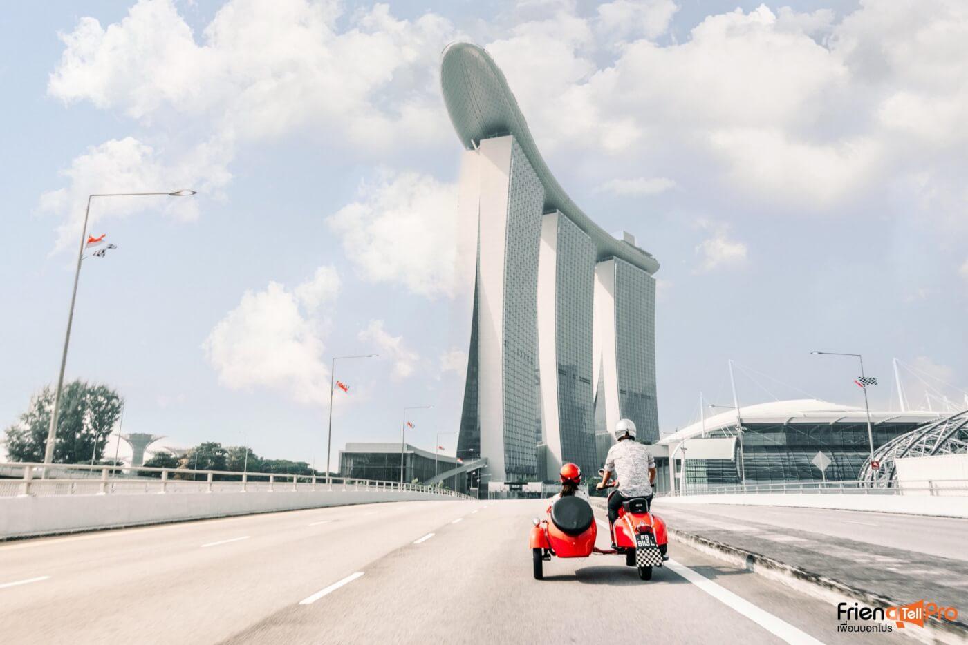 เทคนิคเที่ยวสิงคโปร์ยังไงให้คุ้มค่า | 11 จุดเช็คอินที่น่าเที่ยวที่สุดในปี 2019